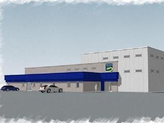 Bectrol adds 10,400 square feet to his facilities!