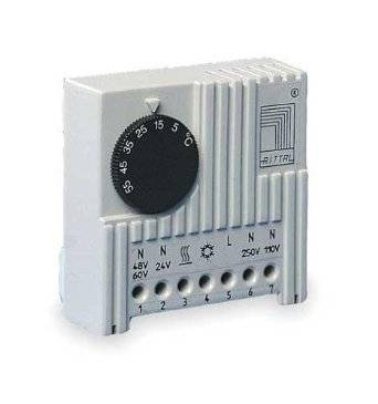 Thermostats Rittal